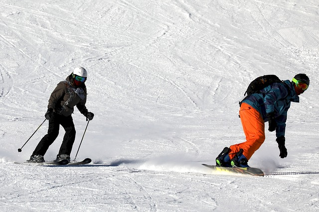 snowboardisto