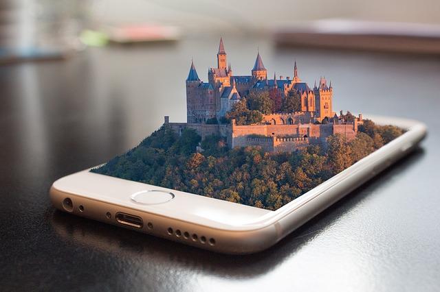 telefon a hrad